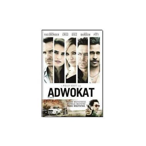 Adwokat (Płyta DVD) (5903570154102)