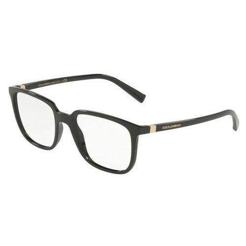 Dolce & gabbana Okulary korekcyjne dg5029 501