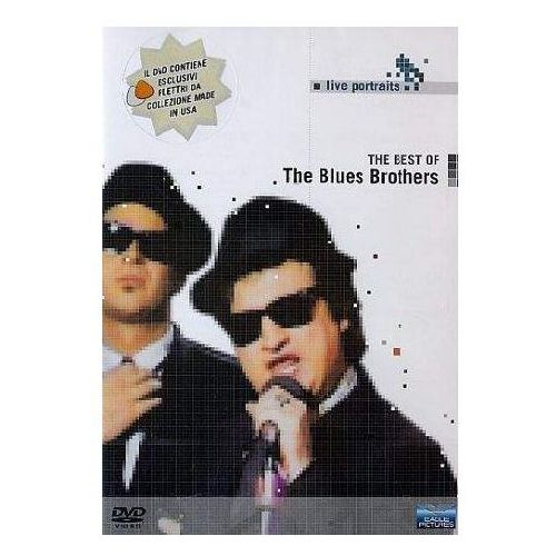 The Best Of - The Blues Brothers (Płyta CD) (8031179914166)