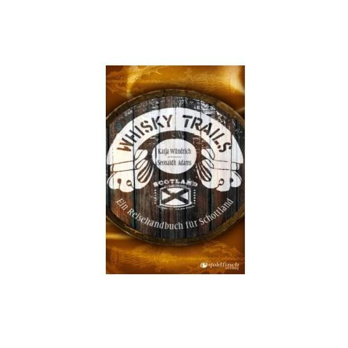 Whisky Trails