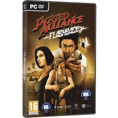 Jagged Alliance (PC)