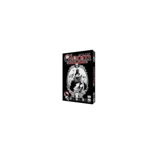 Black monk Gloom (edycja polska) (5901549119848)