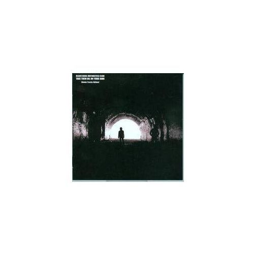 Universal music Take them on, on your own - black rebel motorcycle club (5099951969523)