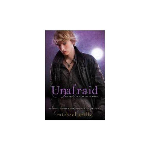 Unafraid (9780758253408)