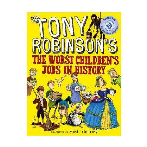Worst Children's Jobs in History (9781509841950)
