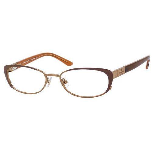 Kate spade Okulary korekcyjne alaine 0x35