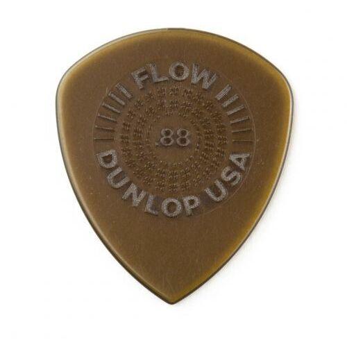 Dunlop 549 Flow Standard grip kostka gitarowa 0.88 mm