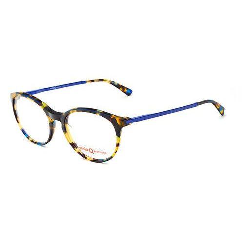 Okulary korekcyjne sochi blyw marki Etnia barcelona