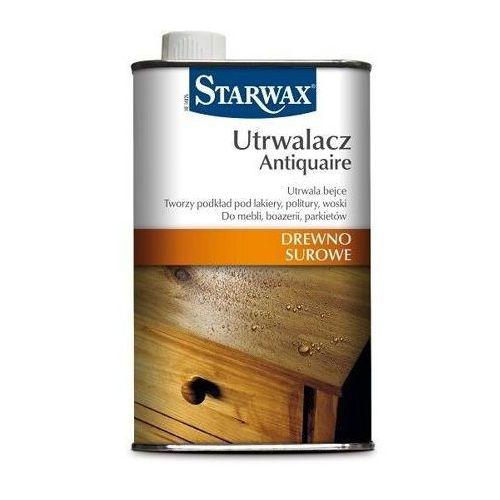 - Utrwalacz wodny Antiquaire do bejc, 500ml, Starwax