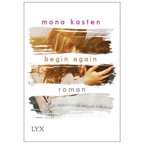 Begin Again (9783736302471)