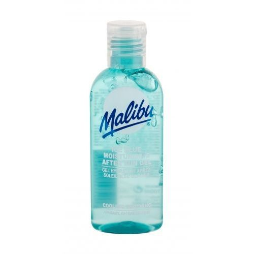 Malibu after sun ice blue preparaty po opalaniu 100 ml unisex (5025135118845)