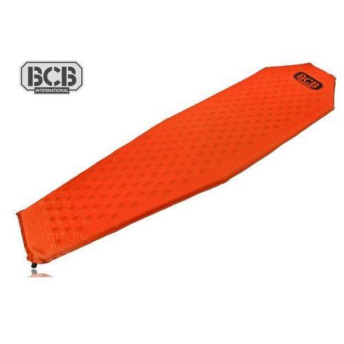 Mata samopompująca BCB Self Inflating Sleeping Mattress (CT649) - produkt z kategorii- materace, maty, karimaty