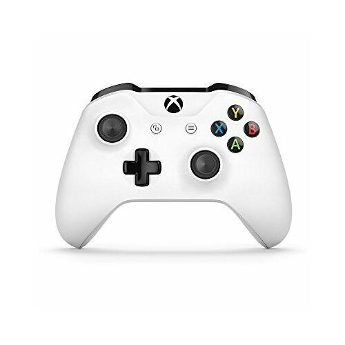 Microsoft Kontroler xbox one biały darmowy transport