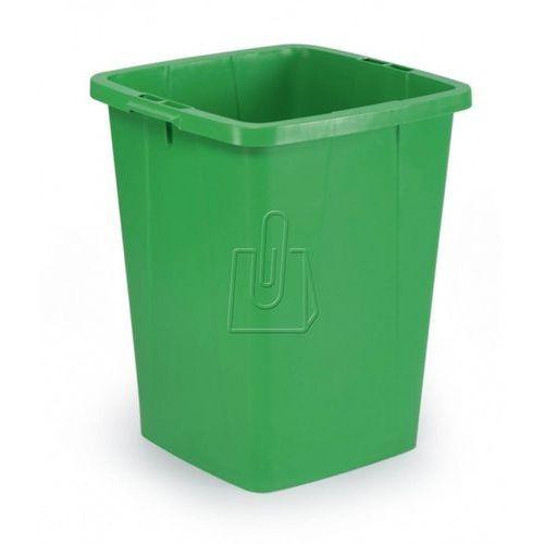 Pojemnik na śmieci durabin 90l zielony 1800474020 marki Durable