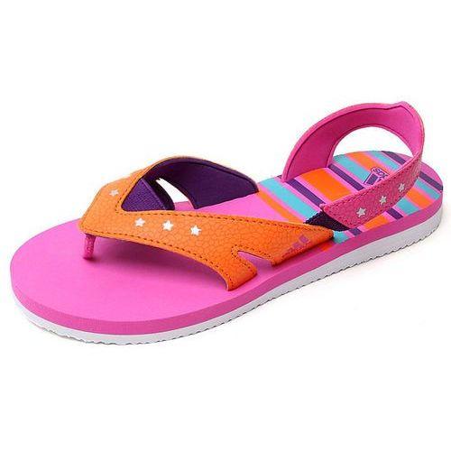 Sandały dziecięce  fm girl's sandal c (g46994) marki Adidas