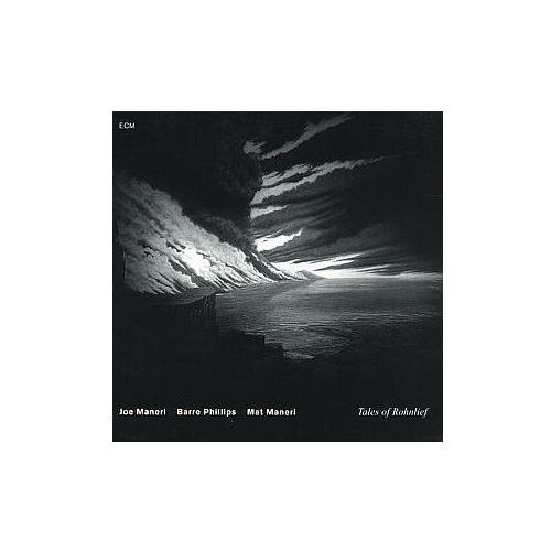 Universal music / ecm Rohnlief - joe maneri (płyta cd)