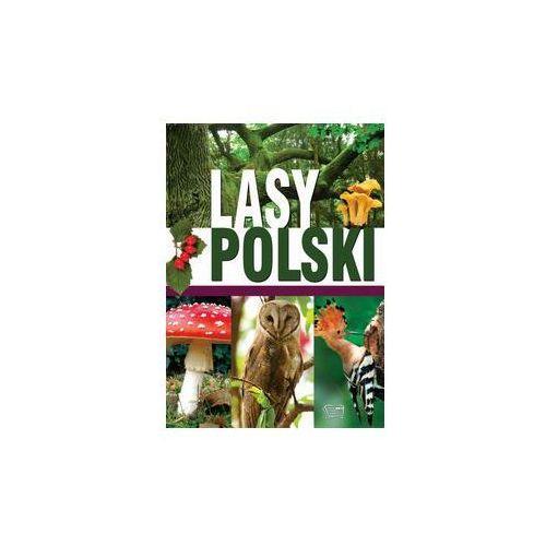 Praca zbiorowa Lasy polski. darmowy odbiór w niemal 100 księgarniach!