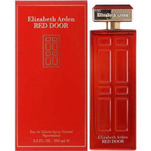 ELIZABETH ARDEN Red Door Woman 100ml EdT