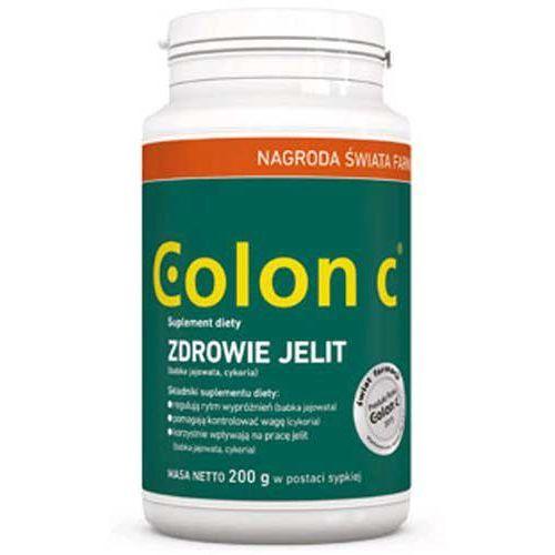Colon C - zdrowe jelita 200g