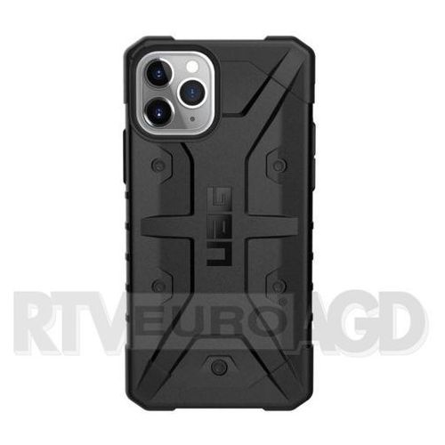 Etui UAG Pathfinder do Apple iPhone 11 Pro Czarny DARMOWY TRANSPORT (0812451032277)