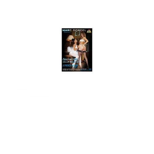 DVD Marc Dorcel - A French au Pair, 6_2422