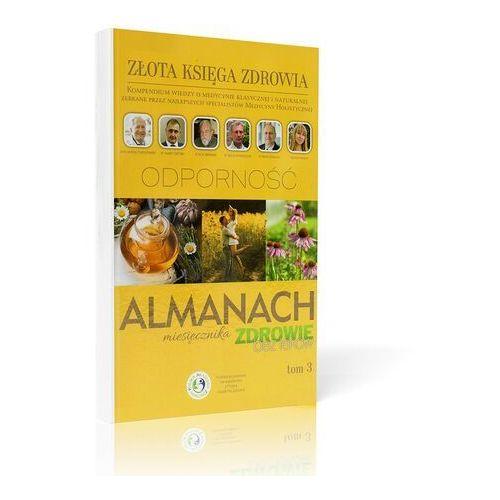 """Książka """"Almanach tom III"""" (9788395860706)"""