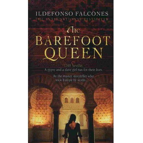 The Barefoot Queen. Das Lied der Freiheit, englische Ausgabe, Ildefonso Falcones