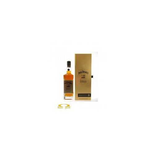 Jack daniel distillery Whiskey jack daniel's no. 27 gold double barreled 0,7l