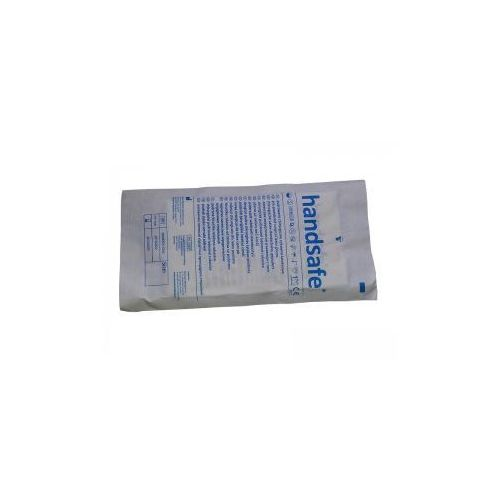 Rękawice chirurgiczne lateksowe pudrowane jałowe, /op. 50 par/ - oferta (05ecd840e30f2512)