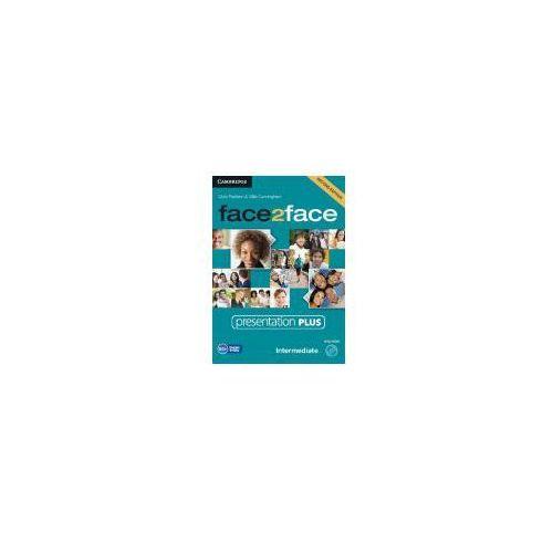 face2face Intermediate Presentation Plus DVD-ROM (2016)