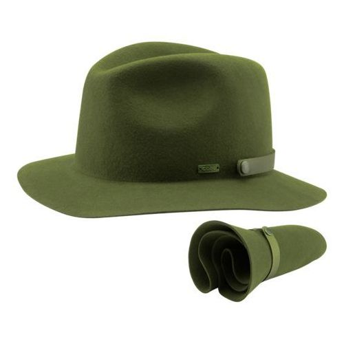 Nowy kapelusz the atlas hat olive rozmiar l marki Coal