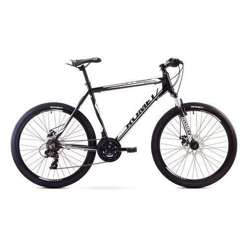 Rambler 26 2.0 marki Arkus & Romet - (rower górski)