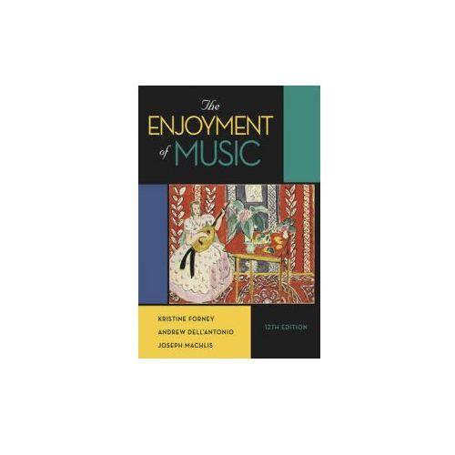 Enjoyment of Music (9780393936377)