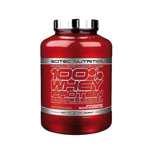 Scitec nutrition 100% Whey protein professional 2350g
