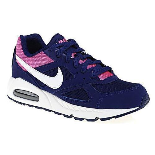 Buty Nike Air Max IVO 580519-416, kolor niebieski