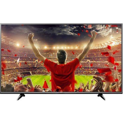 TV LED LG 65UH6157