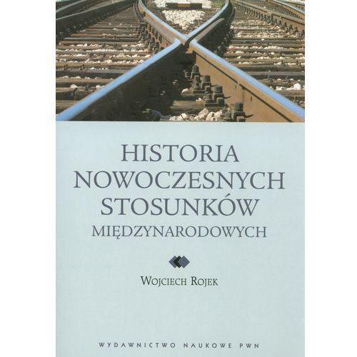 Historia nowoczesnych stosunków międzynarodowych (2011)