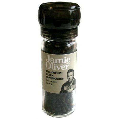 Pieprz Czarny Telicherry 50g Jamie Oliver