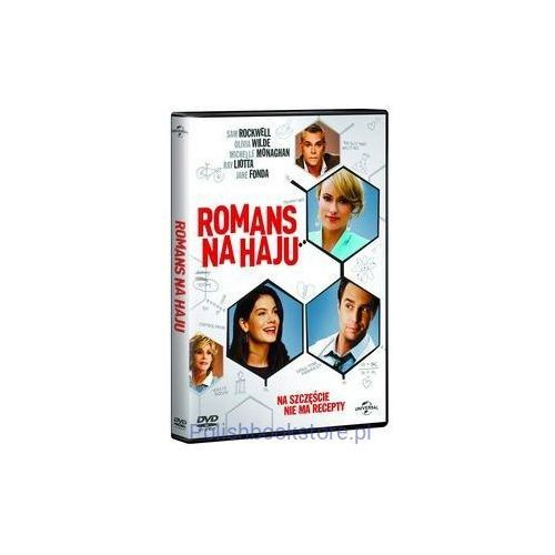 Tim film studio Romans na haju - geoff moore, david posamentier od 24,99zł darmowa dostawa kiosk ruchu