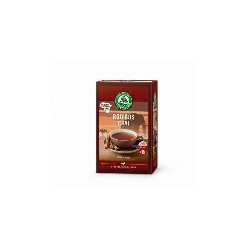 Lebensbaum (przyprawy, herbaty, kawy) Herbata rooibos chai ekspresowa bio (20 x 2 g) - lebensbaum (4012346262796)