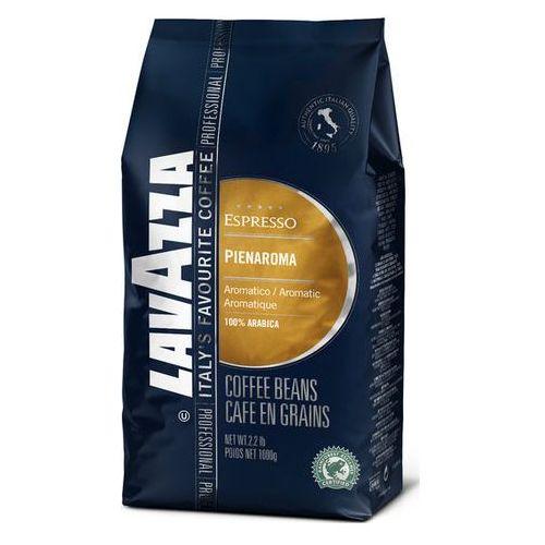 Kawa ziarnista Lavazza Espresso Pienaroma 1kg