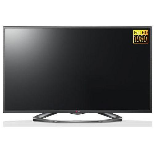 TV LG 47LA620, 3 x USB