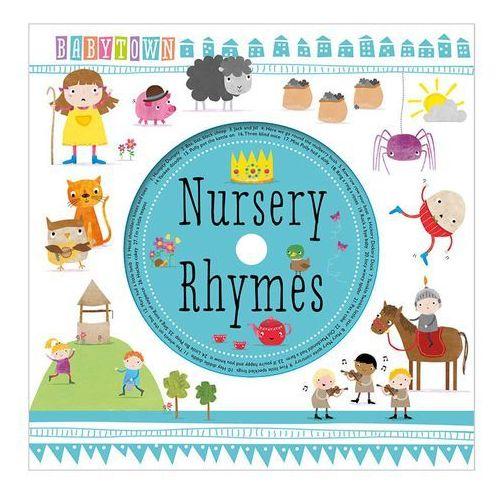 Baby Town – Nursery Rhymes