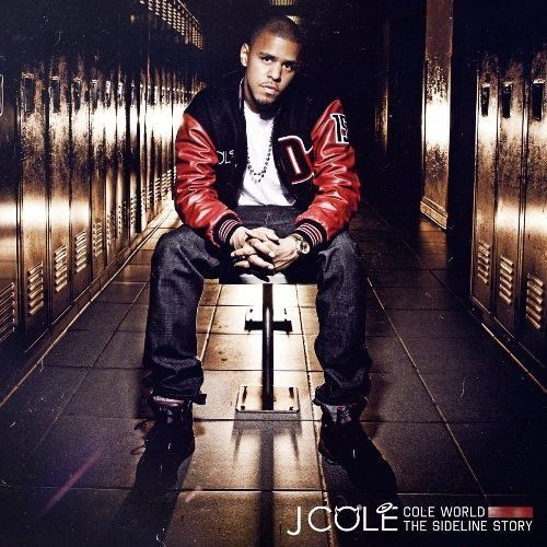 Sony music entertainment Cole world: the sideline story (0886975792023)