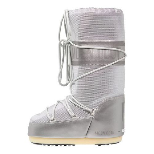 Moon Boot Śniegowce silver - oferta [05bb2c7c2711269f]