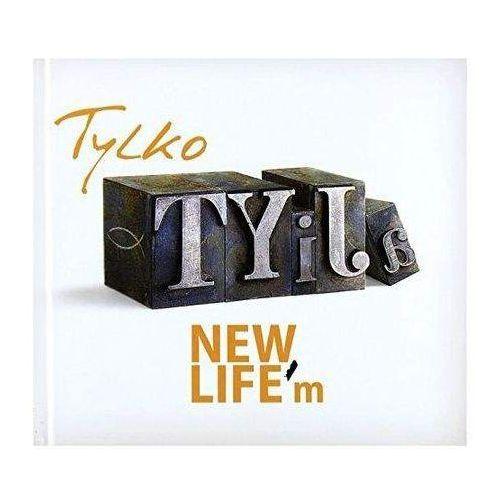 Tylko ty i ja (cd) - new life'm marki Universal music