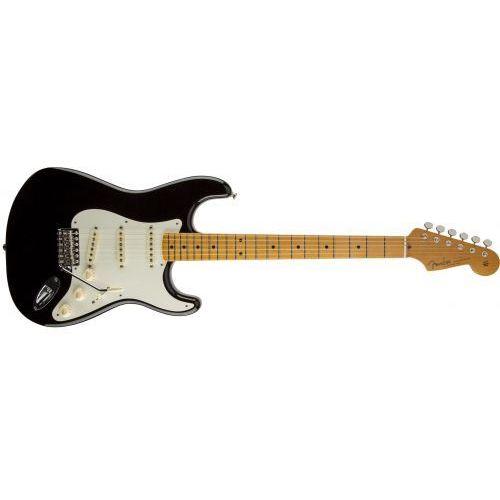 eric johnson stratocaster ml black gitara elektryczna marki Fender