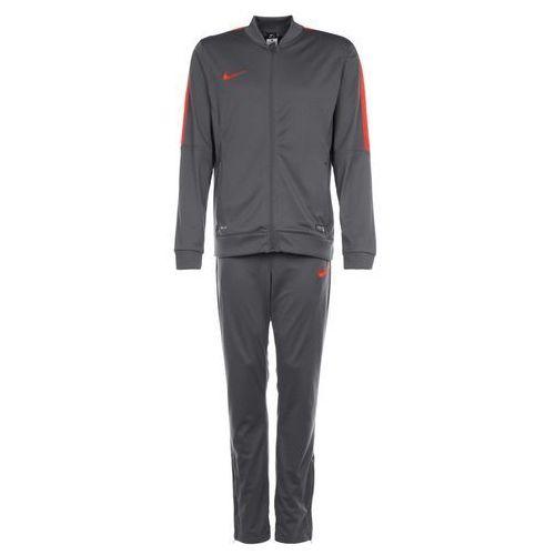 Nike Performance ACADEMY SIDELINE Dres dark grey/lite crimson
