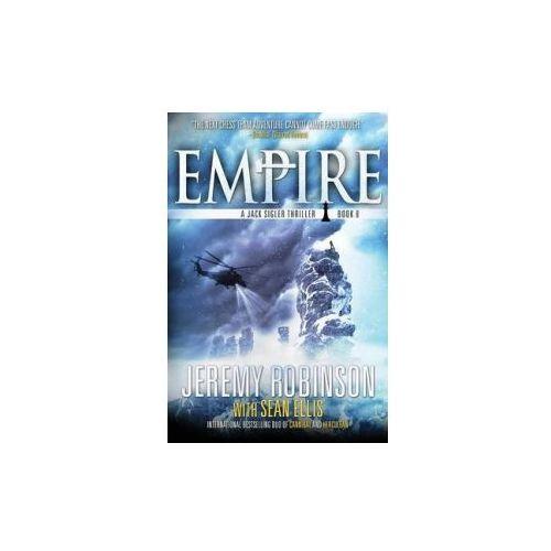 Jeremy Robinson - Empire (9781941539132)