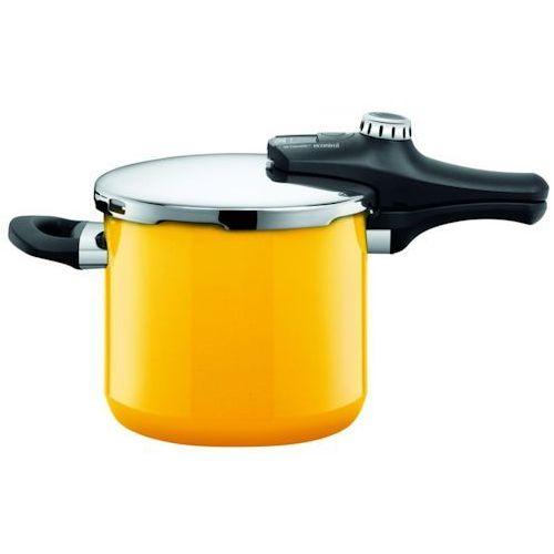 Szybkowar Econtrol Silit Crazy Yellow 6.5 l, Produkty marki Silit
